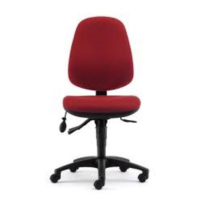 Revoving Computer Chair Without Arms