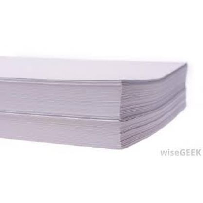 plain writing paper Plain writing or bond paper / second sheets also known as bond paper, this plain paper or matching second sheets go with your personalized letterhead and envelopes and available in the.
