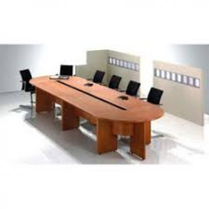 GeM Product Description - 12 person conference table
